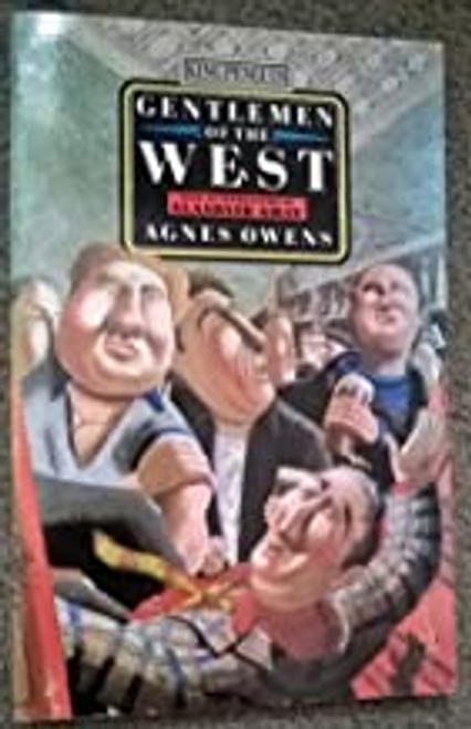Owens, Agnes / Gentlemen of the West