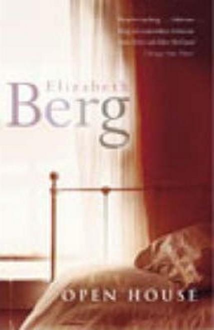 Berg, Elizabeth / Open House