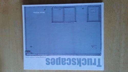 Miller, Nick - Truckscapes : Drawings From a Mobile Studio : 1998-2007- HB - Sligo
