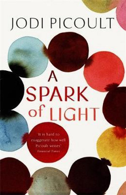 Picoult, Jodi / A Spark of Light