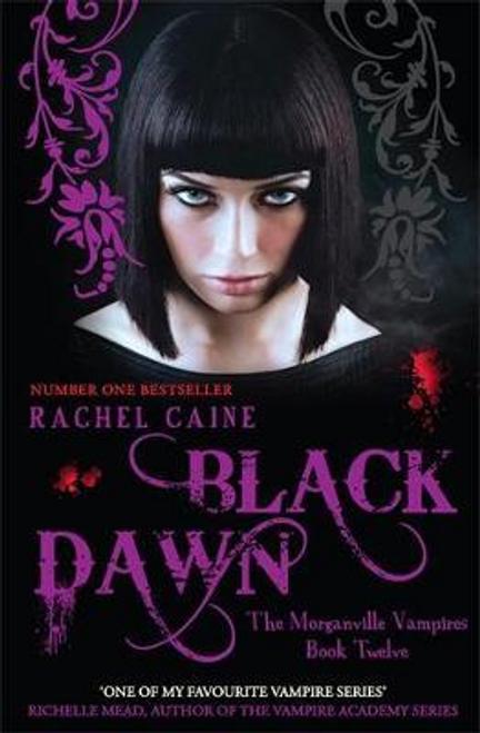 Caine, Rachel / Black Dawn