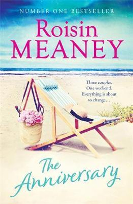 Meaney, Roisin / The Anniversary