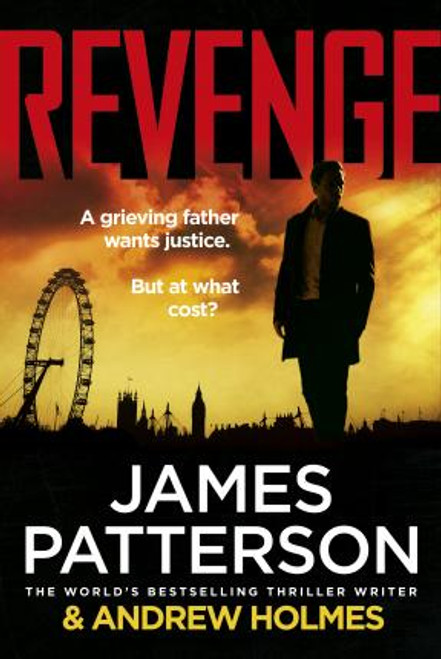 Patterson, James / Revenge