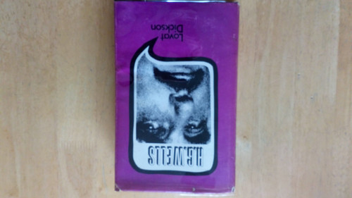 Dickson, Lovat - H.G Wells : His Turbulent Life and Times - HB - Biography 1971