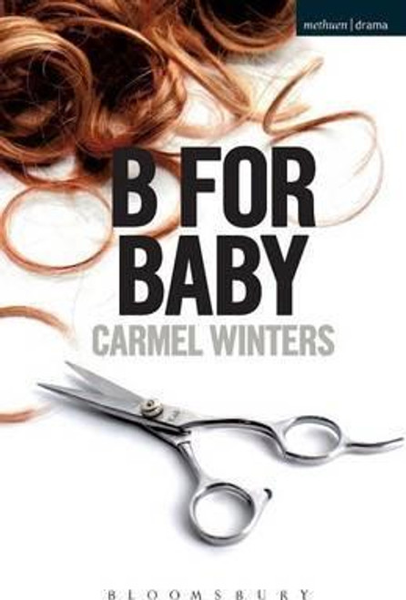 Winters, Carmel / B for Baby