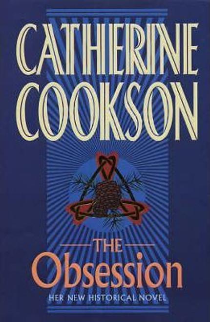 Cookson, Catherine / The Obsession (Hardback)