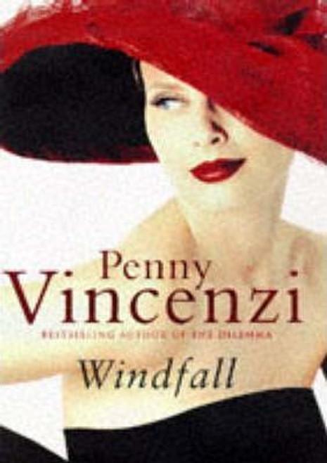 Vincenzi, Penny / Windfall (Hardback)