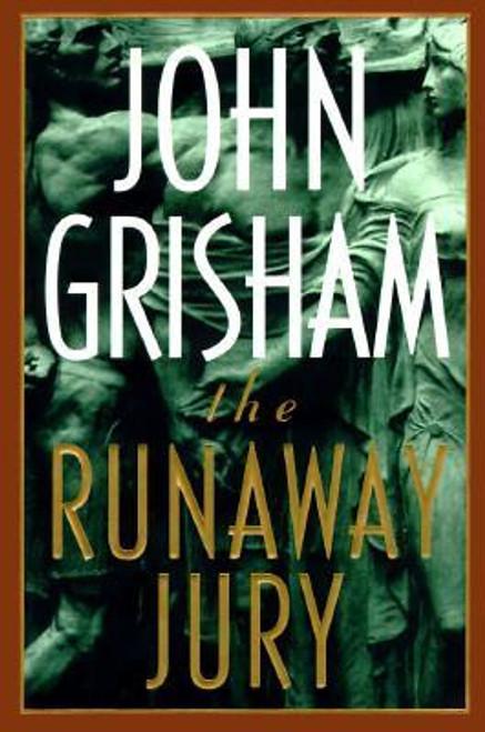 Grisham, John / The Runaway Jury (Hardback)