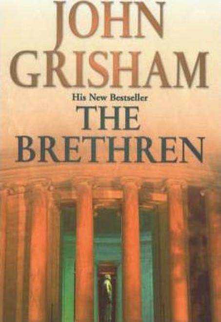 Grisham, John / The Brethren (Hardback)