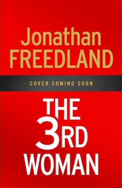 Freedland, Jonathan / The 3rd Woman (Hardback)