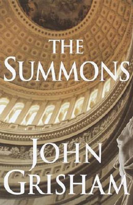 Grisham, John / The Summons (Hardback)
