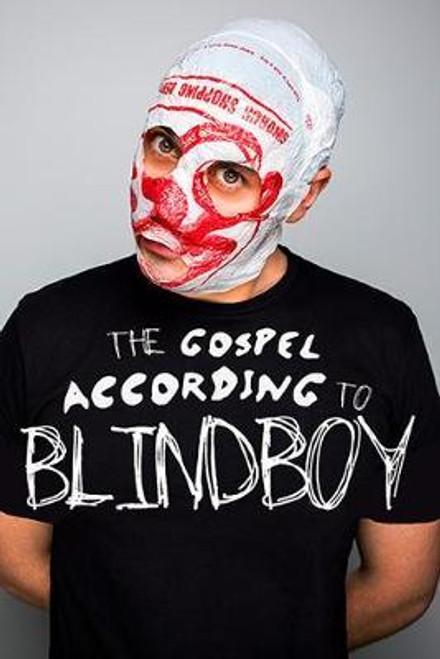Blindboy Boatclub / The Gospel According to Blindboy (Hardback)