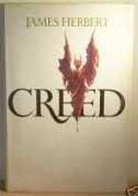 Herbert, James / Creed (Hardback)