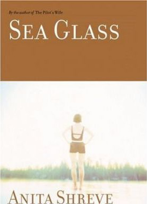 Shreve, Anita / Sea Glass (Hardback)