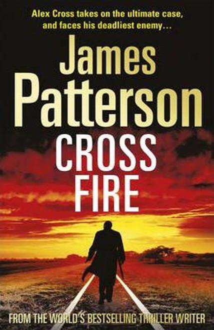 Patterson, James / Cross Fire (Hardback)