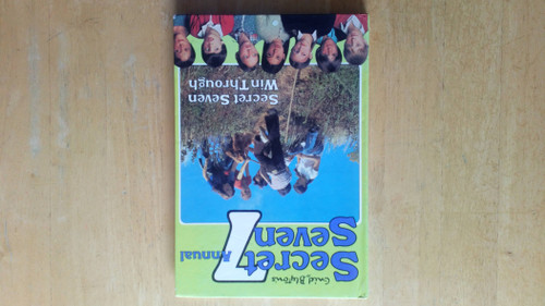 Blyton, Enid - Secret Seven Annual : Secret Seven Win Through - TV TIE IN