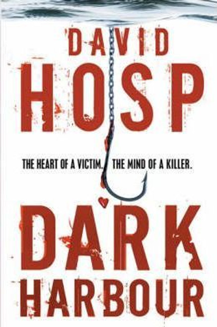 Hosp, David / Dark Harbour (Hardback)