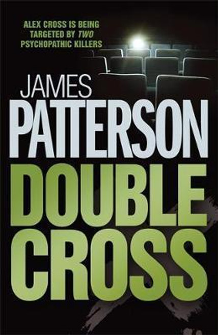 Patterson, James / Double Cross (Hardback)