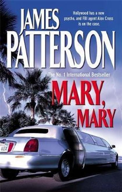 Patterson, James / Mary Mary (Hardback)