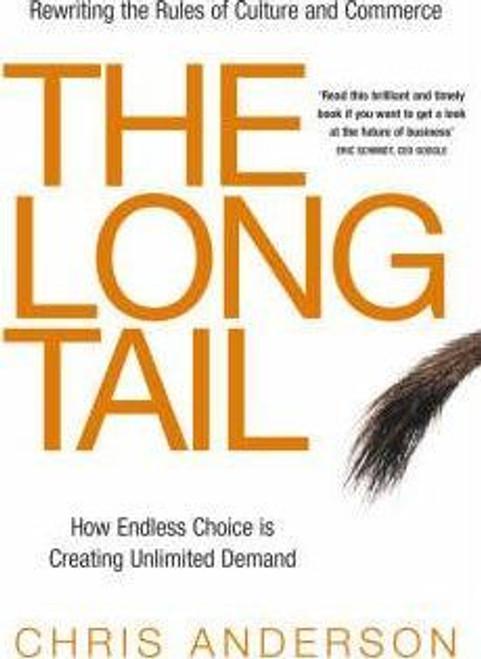 Anderson, Chris / The Long Tail (Hardback)