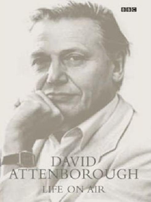 Attenborough, David / Life on Air : Memoirs (Hardback)
