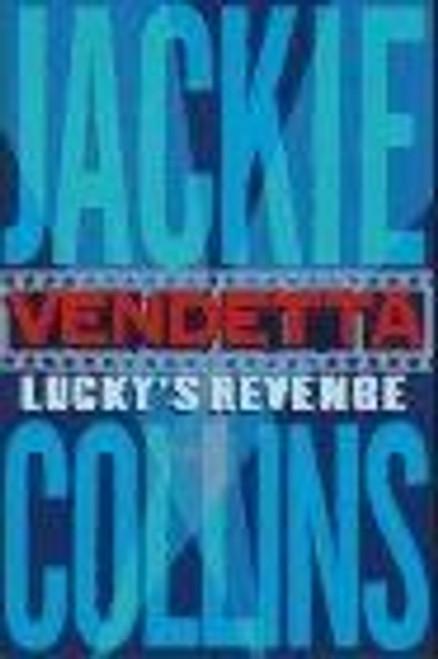 Collins, Jackie / Lucky's Revenge (Hardback)