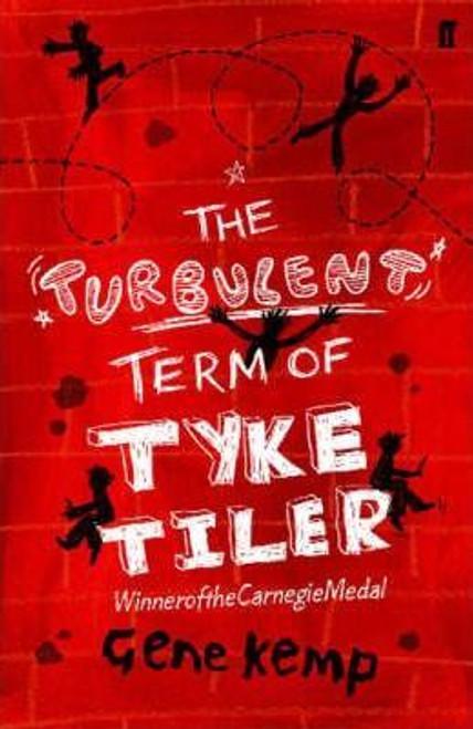 Kemp, Gene / Turbulent Term of Tyke Tiler
