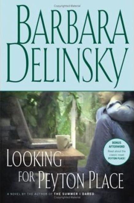 Delinsky, Barbara / Looking for Peyton Place (Hardback)
