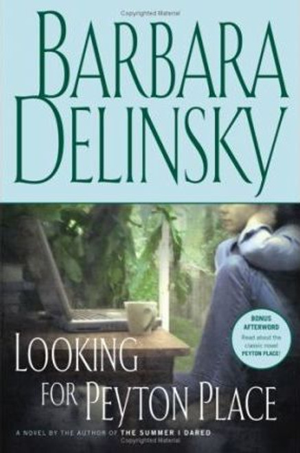 Delinsky, Barbara / Looking for Peyton Place (Large Hardback)