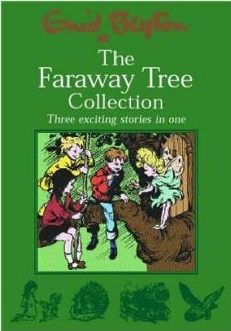 Blyton, Enid / The Faraway Tree Collection (Hardback)