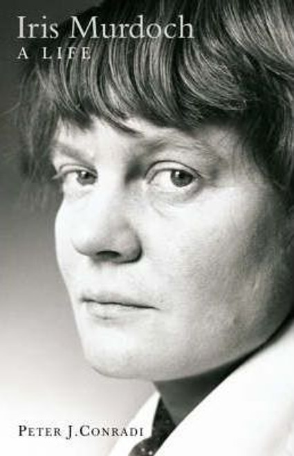 Conradi, Peter J. / Iris Murdoch : A Life - The Authorized Biography (Large Hardback)