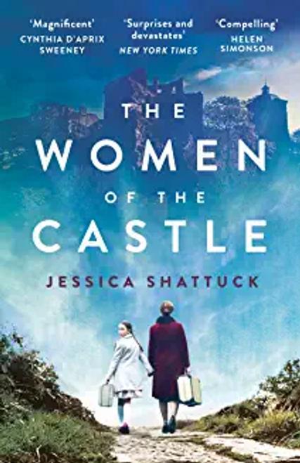 Shattuck, Jassica / The Women of the Castle