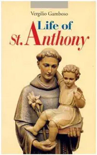 Gomboso, Vergilio / Life of St. Anthony