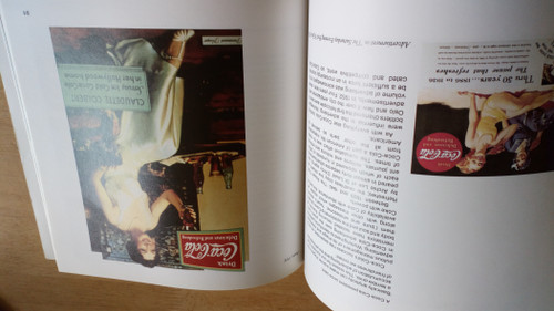 Bayley, Stephen - Coke : Designing a World Brand - PB -1986 - Coca Cola as Brand