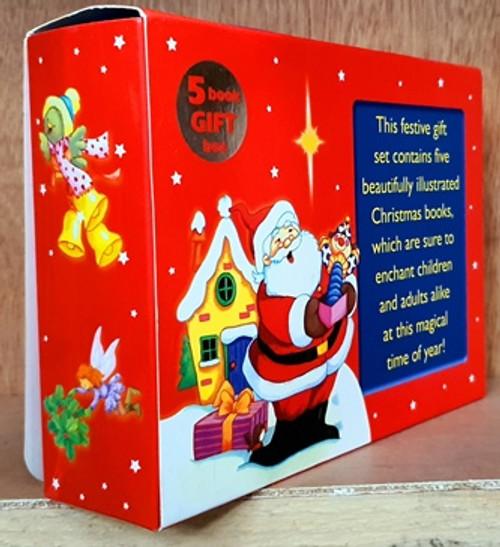 Christmas Treasury (5 Book Box Set)