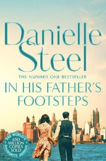 Steel, Danielle / In His Father's Footsteps