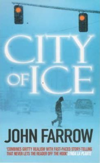 Farrow, John / City Of Ice