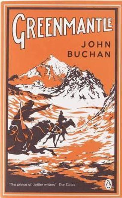 Buchan, John / Greenmantle