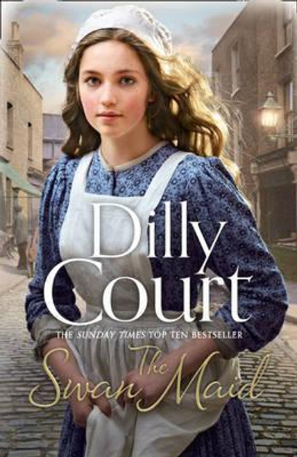 Court, Dilly / The Swan Maid