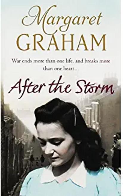 Graham, Margaret / After the Storm