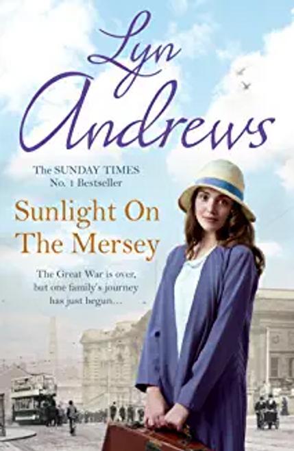 Andrews, Lyn / Sunlight on the Mersey