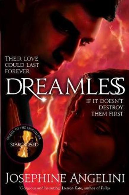 Angeline, Josephine / Dreamless