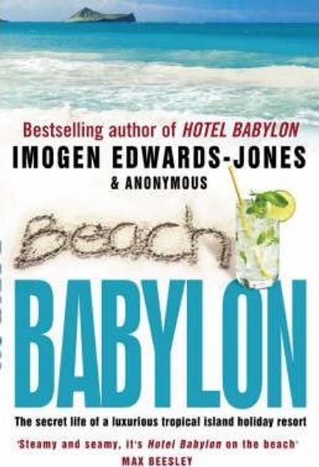 Edwards-Jones, Imogen / Beach Babylon