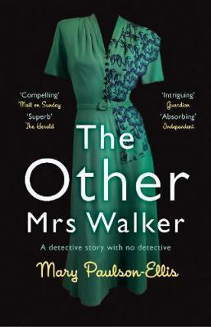 Paulson-Ellis, Mary / The Other Mrs Walker