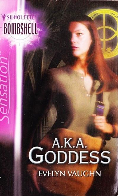 Silhouette / Sensation / A.K.A. Goddess