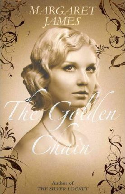 James, Margaret / Golden Chain: Book 2