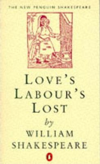 Shakespeare, William / Love's Labour's Lost