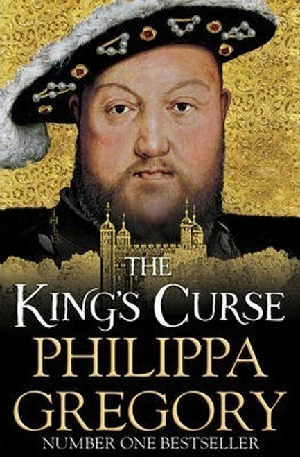 Gregory, Philippa / The King's Curse