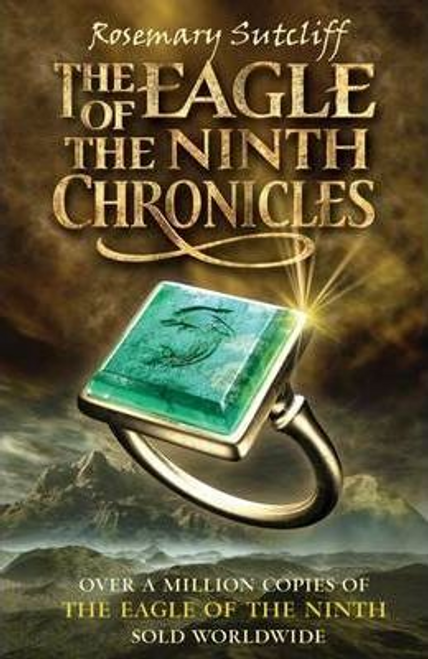 Sutcliff, Rosemary / The Eagle of the Ninth Chronicles