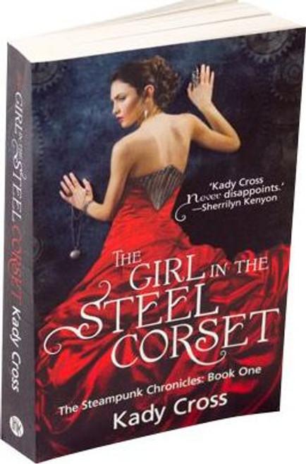 Cross, Kady / The Girl in the Steel Corset